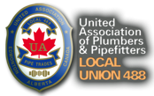 UA Local Union 488