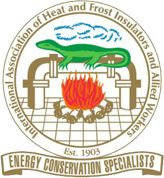 heating and cooling logo